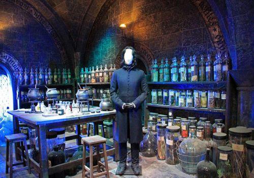 Zauberhaftes England - Auf den Spuren von Harry Potter width=